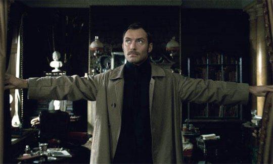 Sherlock Holmes: A Game of Shadows Photo 18 - Large