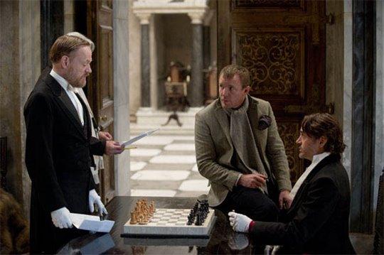 Sherlock Holmes: A Game of Shadows Photo 34 - Large