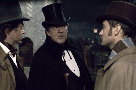 Sherlock Holmes: A Game of Shadows Photo 48 - Large