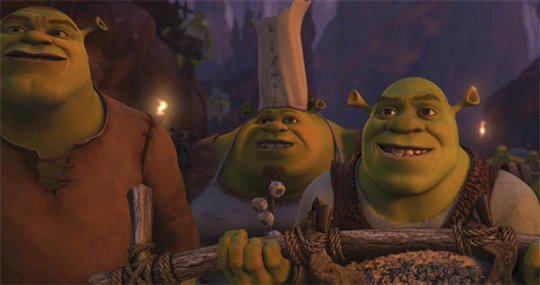 Shrek Forever After Photo 9 - Large