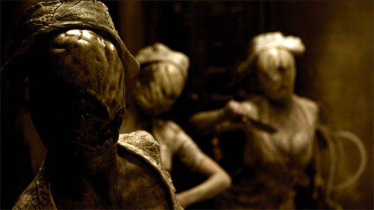 Silent Hill: Revelation Photo 11 - Large