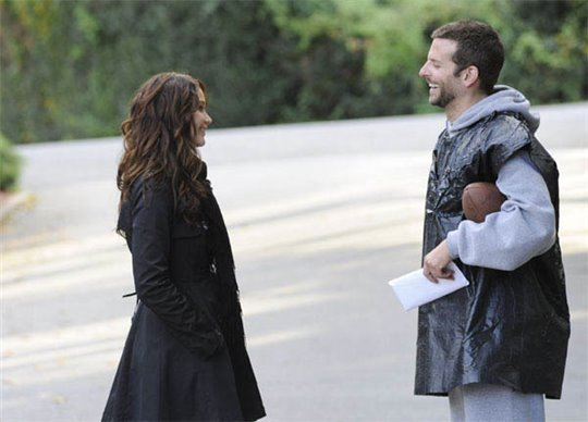 Silver Linings Playbook Photo 2 - Large