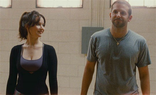 Silver Linings Playbook Photo 3 - Large