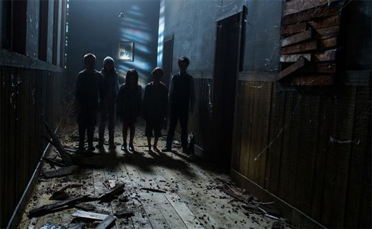 Sinister 2 Poster Large
