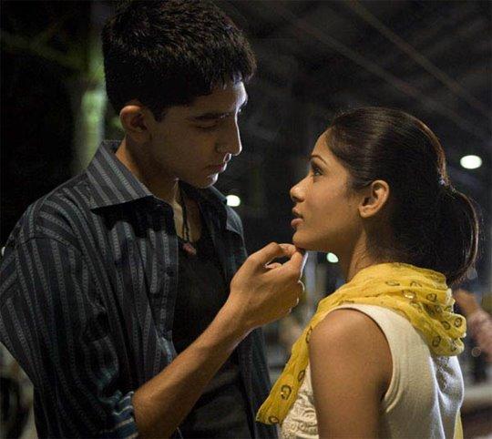 Slumdog Millionaire Photo 2 - Large