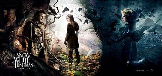 Snow White & the Huntsman Photo 5 - Large