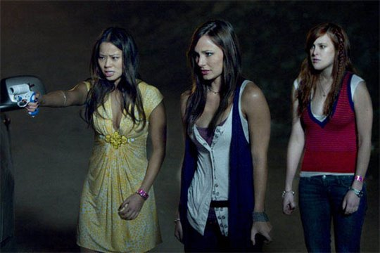Sorority Row Poster Large