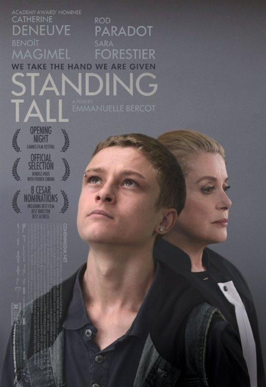 Standing Tall (La Tête Haute) Photo 1 - Large