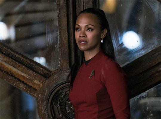 Star Trek Beyond Poster Large