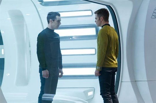 Star Trek Into Darkness Photo 4 - Large