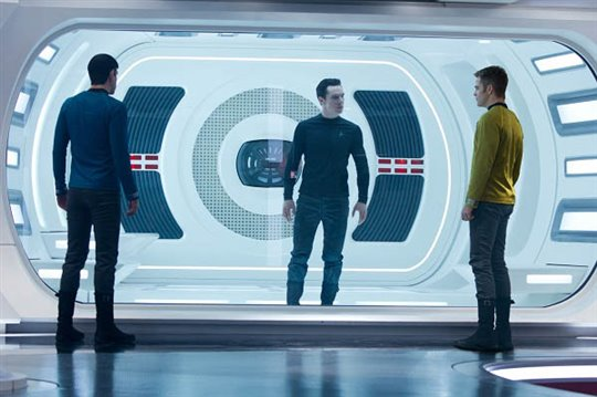 Star Trek Into Darkness Photo 9 - Large