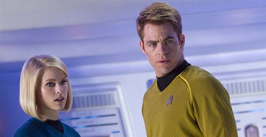 Star Trek Into Darkness Photo 11 - Large