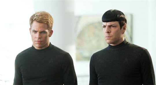 Star Trek Into Darkness Photo 12 - Large
