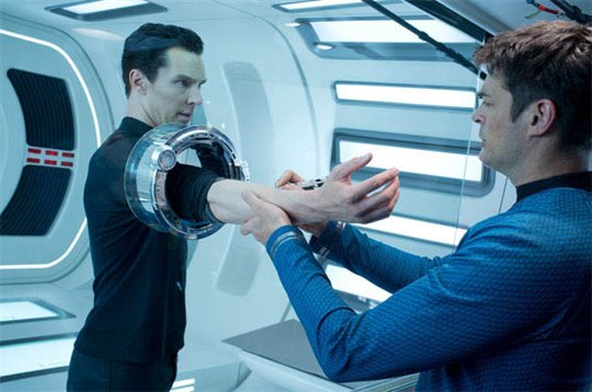 Star Trek Into Darkness Photo 21 - Large