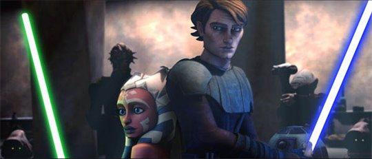 Star Wars: The Clone Wars  Photo 2 - Large