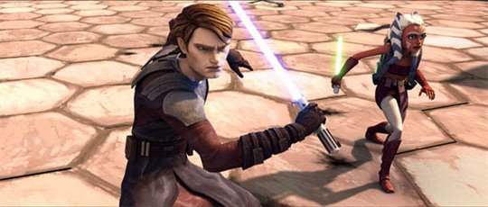 Star Wars: The Clone Wars  Photo 8 - Large