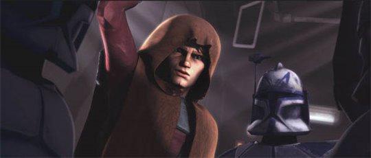 Star Wars: The Clone Wars  Photo 12 - Large