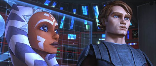 Star Wars: The Clone Wars  Photo 14 - Large