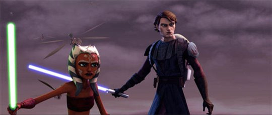 Star Wars: The Clone Wars  Photo 16 - Large