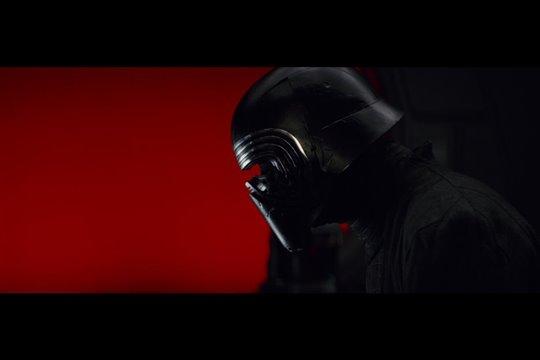 Star Wars: The Last Jedi Poster Large