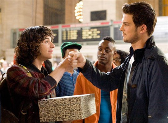 Step Up 3 Photo 16 - Large