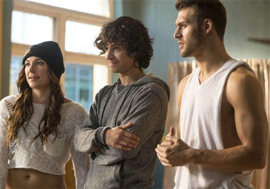 Step Up All In Photo 2 - Large