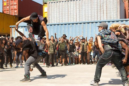 Step Up Revolution Photo 5 - Large