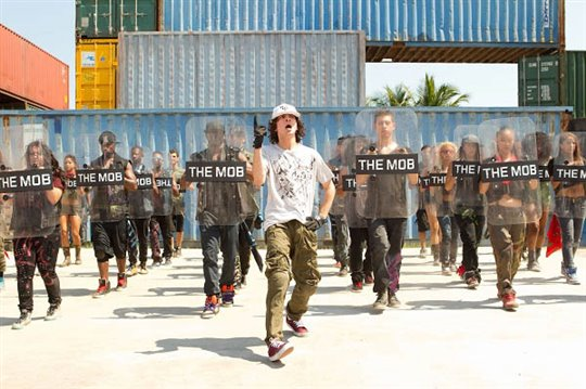 Step Up Revolution Photo 9 - Large