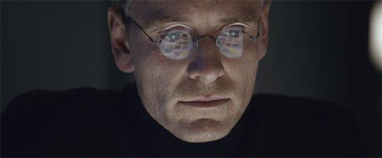 Steve Jobs Poster Large