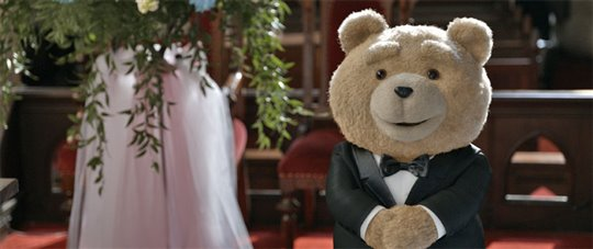 Ted 2 Poster Large