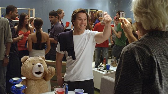 Ted Photo 1 - Large