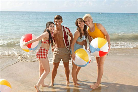 Teen Beach Movie Poster Large