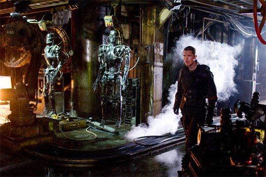 Terminator Salvation Photo 10 - Large