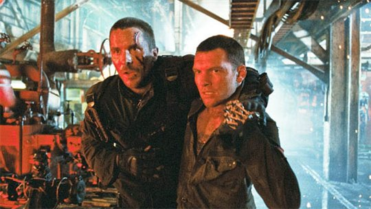 Terminator Salvation Photo 15 - Large