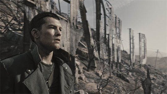 Terminator Salvation Photo 23 - Large