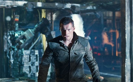 Terminator Salvation Photo 25 - Large