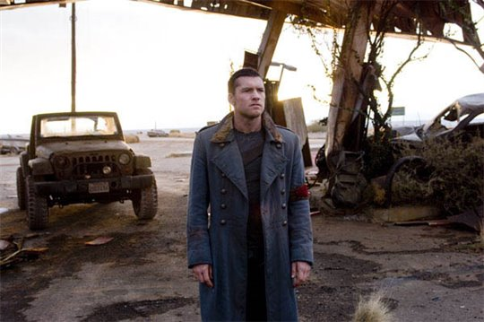 Terminator Salvation Photo 27 - Large