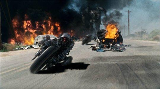 Terminator Salvation Photo 36 - Large