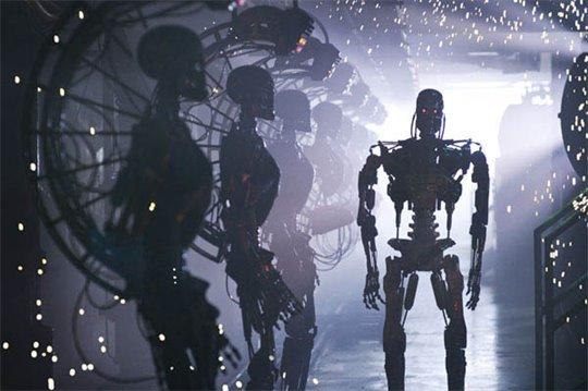 Terminator Salvation Photo 38 - Large