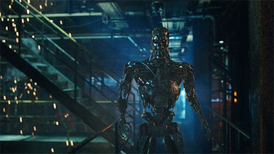 Terminator Salvation Photo 40 - Large