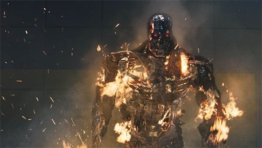 Terminator Salvation Photo 42 - Large