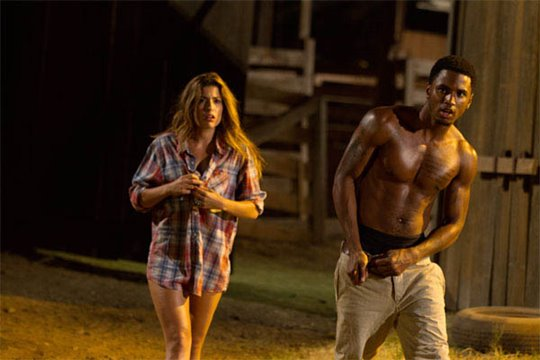 Texas Chainsaw Photo 3 - Large