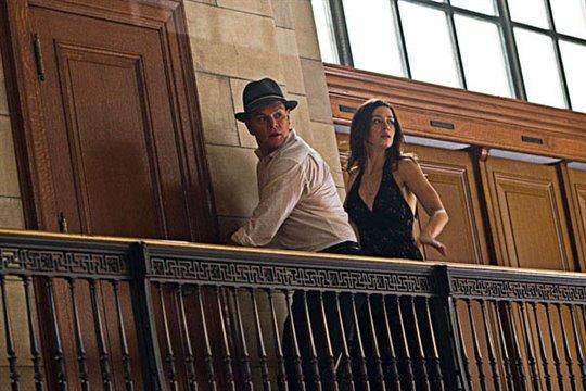 The Adjustment Bureau Photo 7 - Large