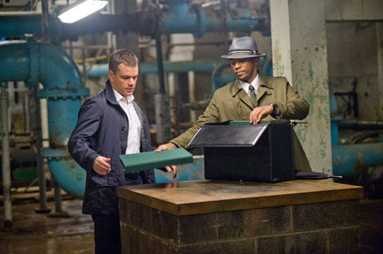 The Adjustment Bureau Photo 14 - Large