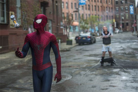 The Amazing Spider-Man 2 Photo 6 - Large