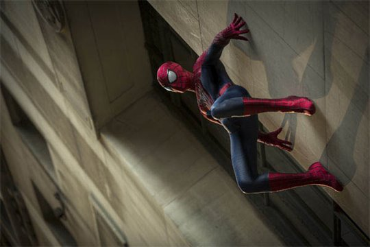 The Amazing Spider-Man 2 Photo 16 - Large
