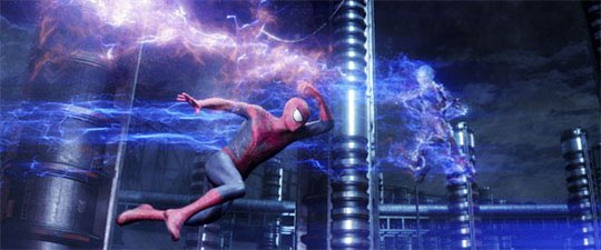 The Amazing Spider-Man 2 Photo 20 - Large