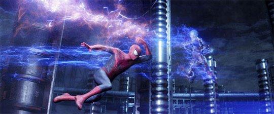 The Amazing Spider-Man 2 Photo 20 - Large