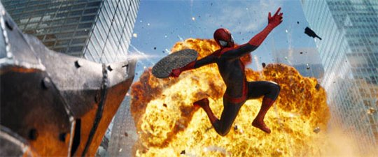 The Amazing Spider-Man 2 Photo 23 - Large