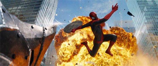 The Amazing Spider-Man 2 Photo 23 - Large